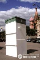 Вопросы по автономным канализационным системам ЮНИЛОС АСТРА