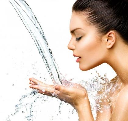 5 причин пить воду