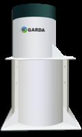 Автономная канализация GARDA