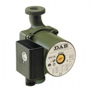 Насос циркуляционный DAB VA 55/180 X