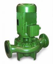 Насос циркуляционный DAB CP 40/2700 T 230/400/50