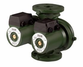 Насос циркуляционный DAB D 50/250.40 M230/50