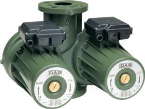 Насос циркуляционный DAB DPH 120/250.40 T