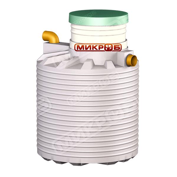Септик Микроб-750