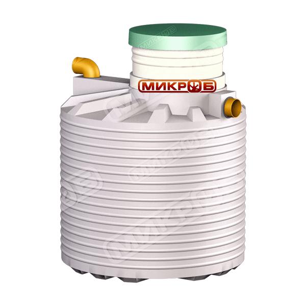 Септик Микроб-900