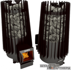 Grill'D Cometa Vega 180 long black