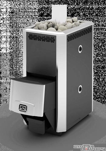 Печь-каменка САХАРА 16ЛРК