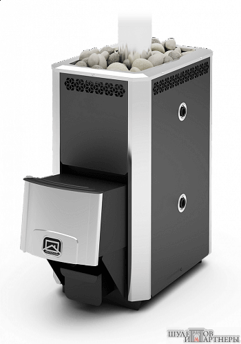 Печь-каменка САХАРА 24ЛРК