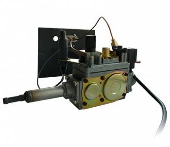 Автоматическая газовая горелка АГГ-40П