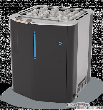 Электрокаменка напольная SteamGross-3(СтимГросс 3) 15-26м.куб.