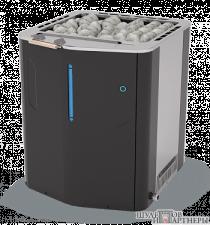 Электрокаменка напольная SteamGross-1(СтимГросс 1) 8-14м.куб.