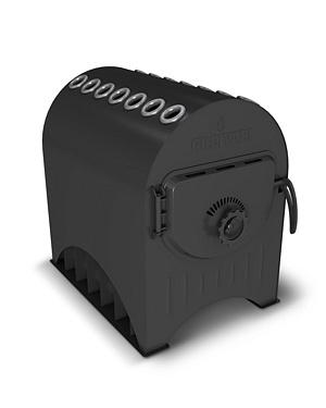 Отопительна печь Zinger V 200