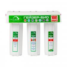 Фильтр Гейзер Био 341 для железистой воды