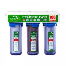 Фильтр Гейзер Био 322 для жесткой воды