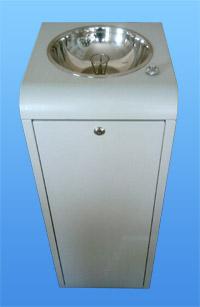 Фонтан питьевой «Ученик» с вертикальной подачей струи
