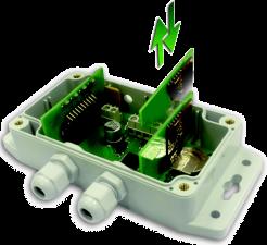 Коммуникатор GSM/GPRS КАРАТ-902-1