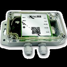 Коммуникатор GSM/GPRS КАРАТ-902-2