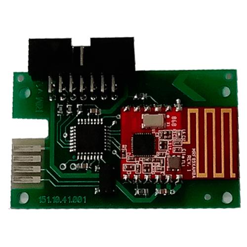 Модуль радиоинтерфейса КАРАТ-929