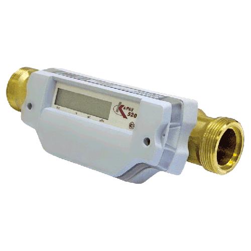 Ультразвуковой расходомер КАРАТ-520-25