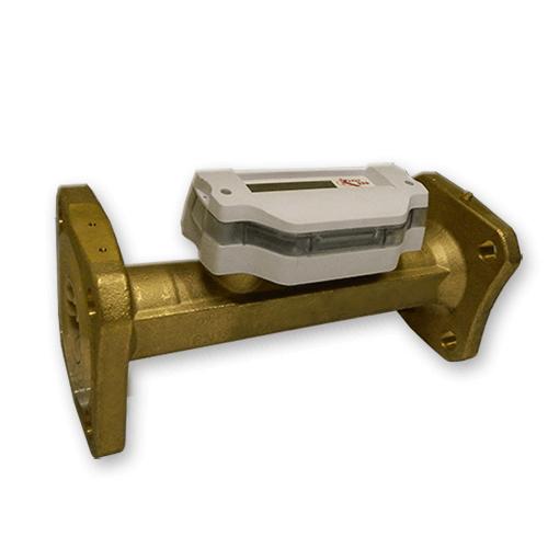 Ультразвуковой расходомер КАРАТ-520-50
