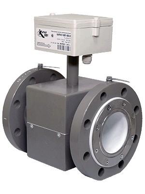 Электромагнитный расходомер КАРАТ-551-80