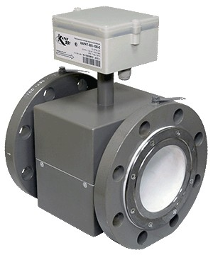 Электромагнитный расходомер КАРАТ-551-100
