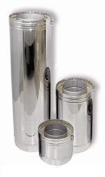 Труба Ferrum d=250/350мм, L=1,0м