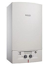 Котел газ Bosch ZWC 35-3 MFА (35 кВт, двухконтурный, закрытая камера сгорания, раздельный)