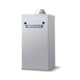 Котел газ АОГВ-17,4-1 EUROSIT (Бор) (17,4 кВт, одноконтурный, напольный)