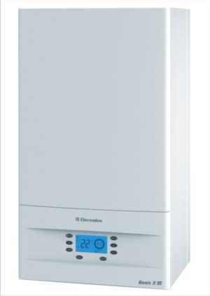 Котел Electrolux Basic X 24Fi (new)