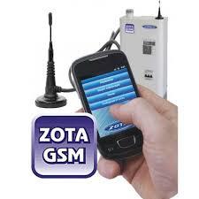 Модуль управления GSM ZOTA для котлов Пеллет и Стаханов