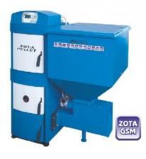 Котел пеллетный ZOTA Pellet  63S(63 кВт)