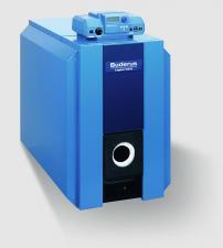 Напольный чугунный газовый котел Buderus Logano G215 WS