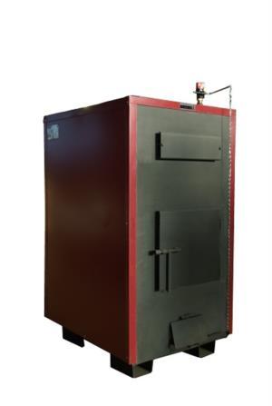 Котел Буржуй-КТ-50А (50 кВт, одноконтурный)