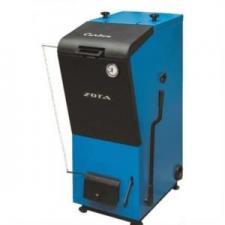 Котел твердотопливный ZOTA Carbon 40 кВт (угольный)