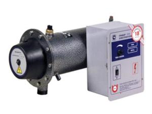 Котел электрический ЭВАН ЭПО   9,45 кВт (220 В)