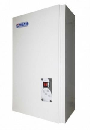 Котел электрический ЭВАН Warmos-IV 24 кВт (380 В)