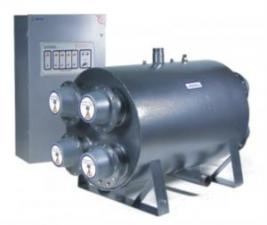 Котел электрический ЭВАН ЭПО 168 кВт (380 В) Профессионал