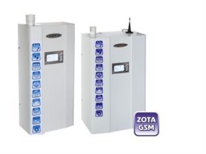 Котел электрический Zota Smart - 12 (12 кВт)